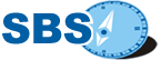SBS INC Logo